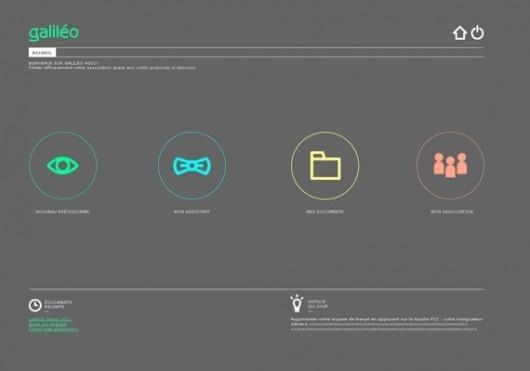 Aurélien Arnaud — Art Direction & Graphic Design #arnaud #site #icons #aurlien #web #typography