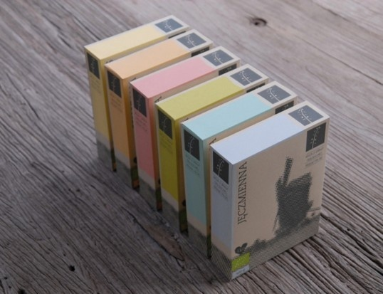 Kasha Kasha - Kamila Mitka #packaging #ecology #pastels #mill #food #groats #natural #kasha #package