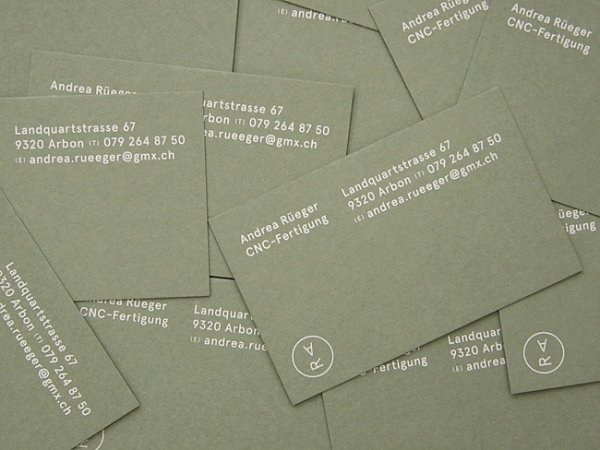 Larissa Kasper #business #kasper #card #design #graphic #larissa