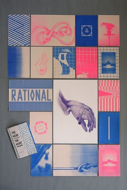Rational #color #palette