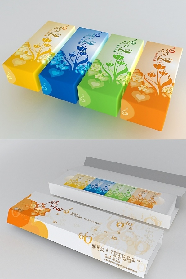 IO BAKERY. package - Advision Design #print #graphic #package
