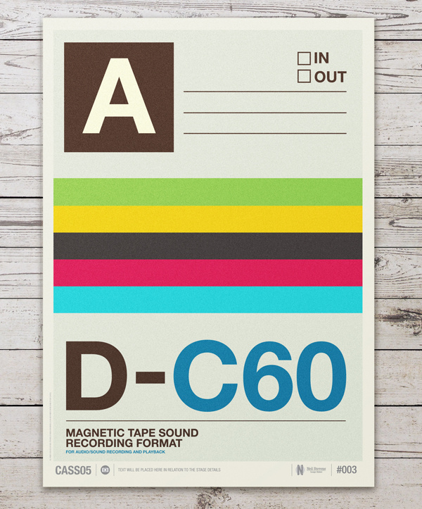 blog 9 #helvetica #layout #poster #typography