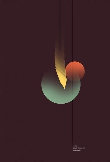 SkilledConcept l Blog » Blog Archive » typcut #poster
