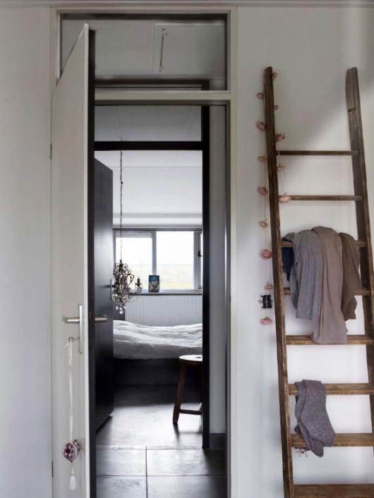 EST LADDER #interior #design #decor #deco #decoration