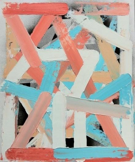 Alex Steckly - BOOOOOOOM! - CREATE * INSPIRE * COMMUNITY * ART * DESIGN * MUSIC * FILM * PHOTO * PROJECTS #paint
