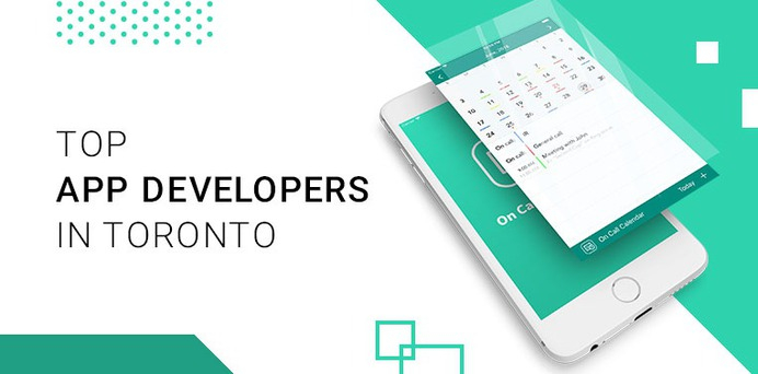Do you want to get a competitive edge over your rivals by introducing a mobile app for your business? Get one developed by best app developers in Toronto.