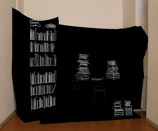 Tomorrows Reference #books #black