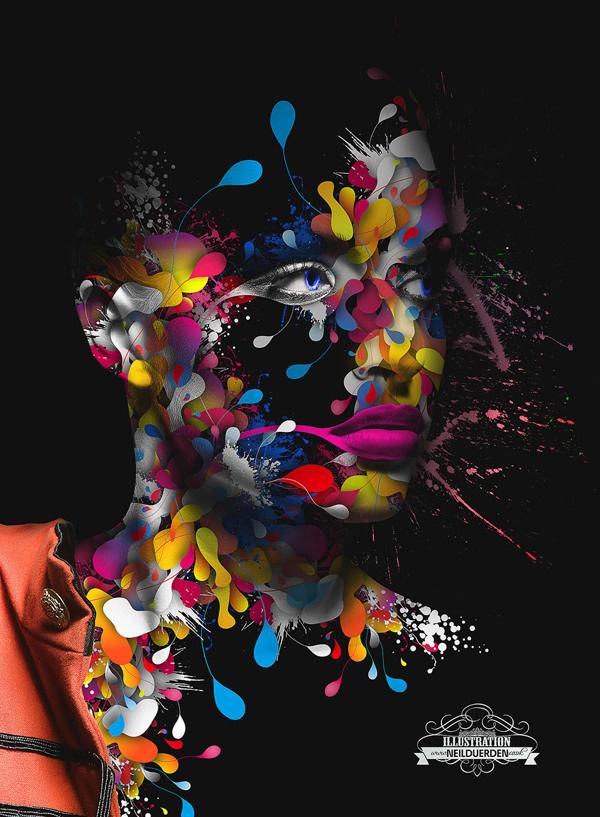 Creative Artwork by Neil Duerden #artwork #creative #neil #duerden