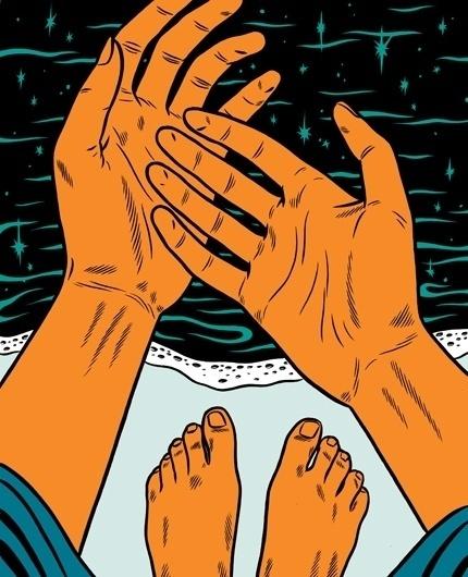 Thavai . / Pinterest #hammerstad #vinatge #artwork #kristian #poster