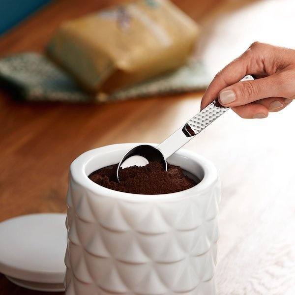 Starbucks Coffee Scoop Clip #tech #flow #gadget #gift #ideas #cool