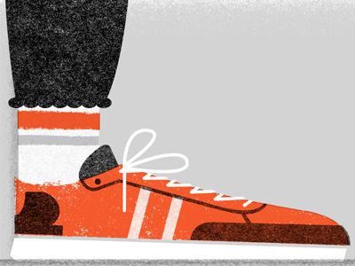 Shoe #shoe