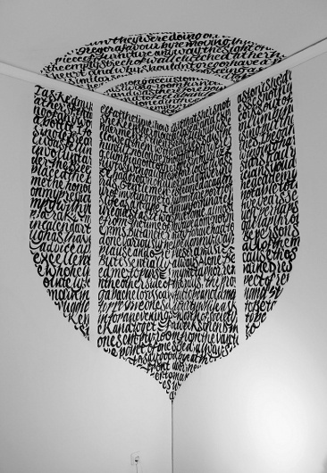 All sizes | ~////~ | Flickr - Photo Sharing! #calligraphy #greg #papagrigoriou #brush
