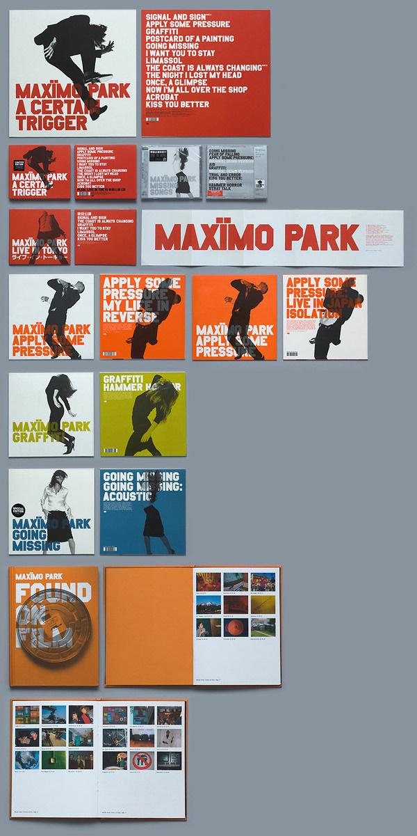 Maximo Park #maximo #park