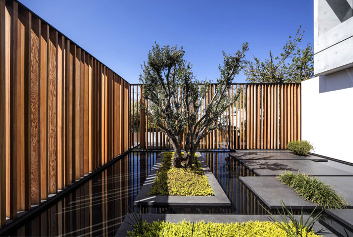 The S House by Pitsou Kedem Architects - #architecture, #house, #home, #decor,