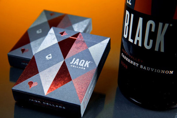 The Dieline's Top 20 Playing CardDecks The Dieline #packaging #games #cards #playing