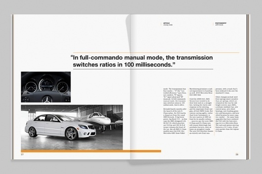 As Ever #motor #design #graphic #publication #trend