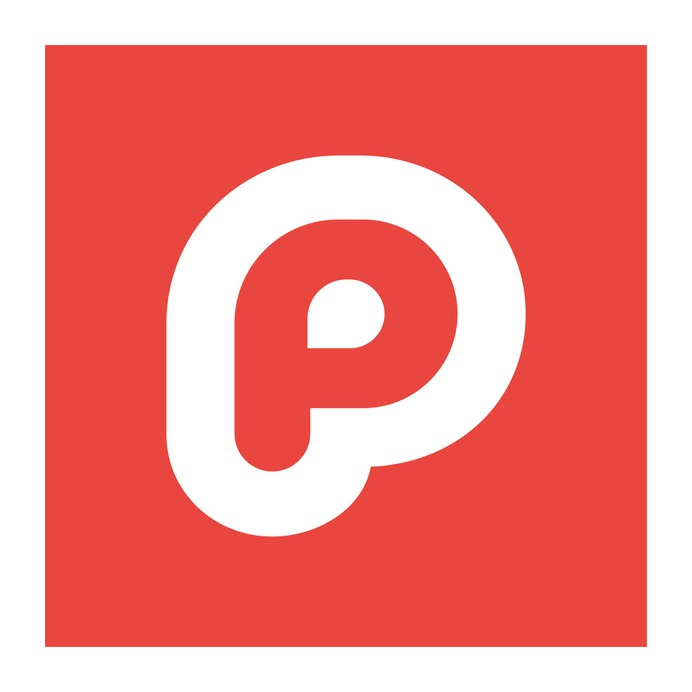 See more icon inspiration related to plurk, logo, social media, logos, logotype and social network on Flaticon.
