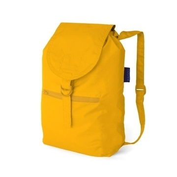 Fab.com | Daypack Saffron #folds #baggu #tiny #a #this #sailor #into #by #strip #pack #daypack #lightweight #away