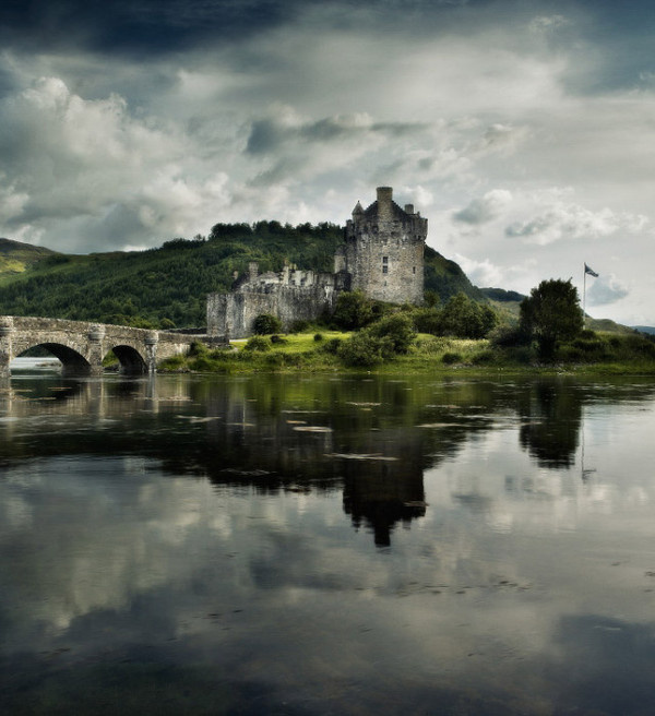 Landscape Photography by Julian Calverley #inspiration #photography #landscape