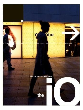 EDITION29 #ipad #design #architecture #china