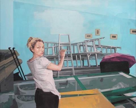 Rossina Bossio | PICDIT #painting #art