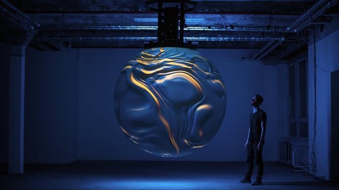 #installation #art