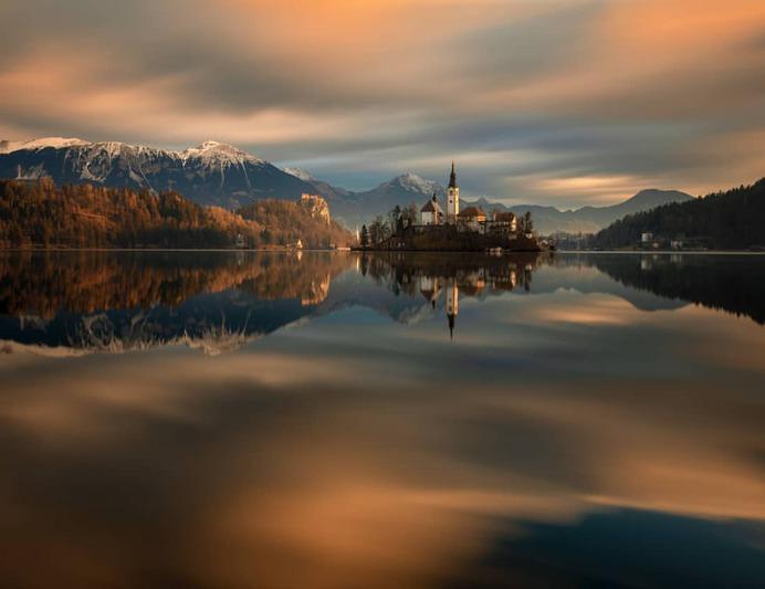 Wonderful Travel and Landscape Photography by Kenan Hurdeniz