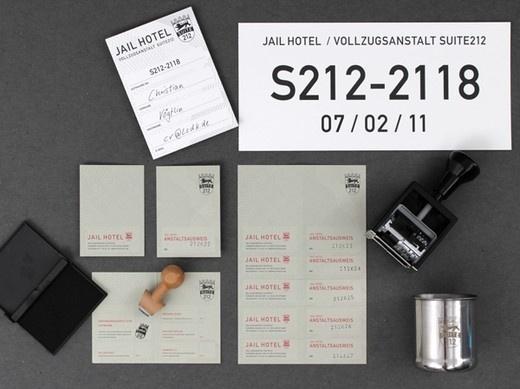 SUITE212 print design 10 Jahre #stamp #identity #stationary