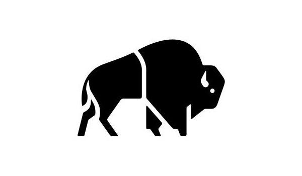 Buffalo Systems designed by The Consult #logo #mark #buffalo #id