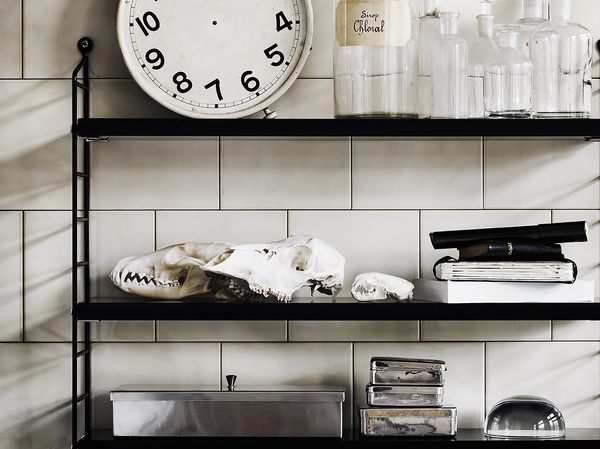 Lotta Agaton: M.L. #interior #design #decor #deco #decoration