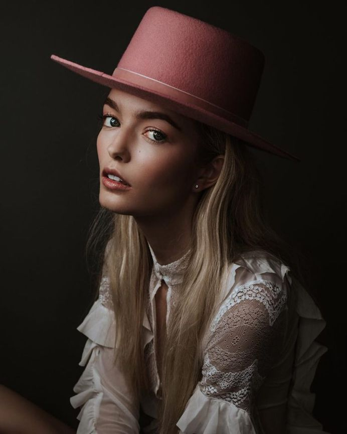 Vibrant Fashion and Beauty Photography by Rex Yu