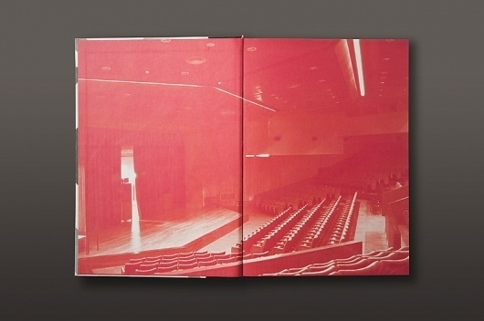 Graphic-ExchanGE - a selection of graphic projects #jacket #print #design #book