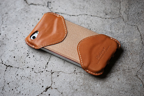 Roberu iPhone 5 Case | Por Homme Men's Lifestyle, Fashion, Footwear and Culture Magazine #iphone