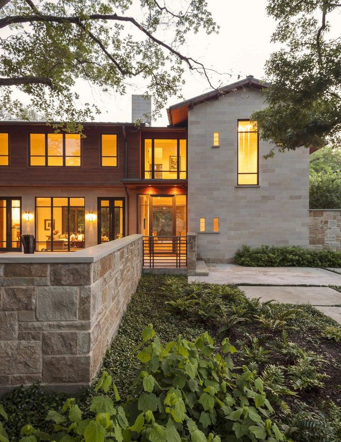 Sunnybrook South House by Stocker Hoesterey Montenegro Architects 1
