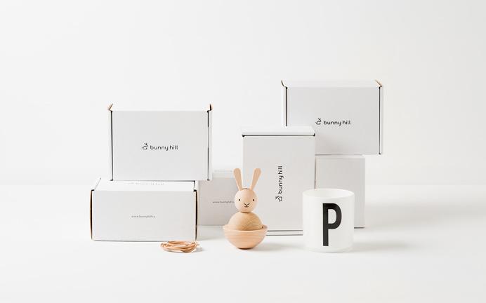 Bunny Hill Branding - Mindsparkle Mag