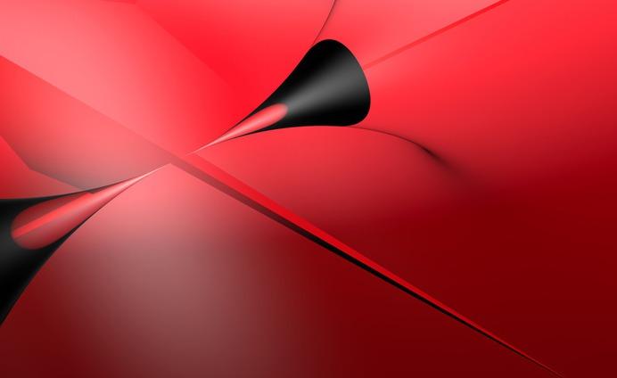 Focused Energy - Structured Art™