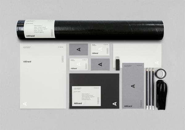Mash Creative #print #stationery