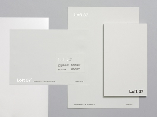 Brunswicker – Recent Projects Special | September Industry #branding #print #identity #stationery #logo