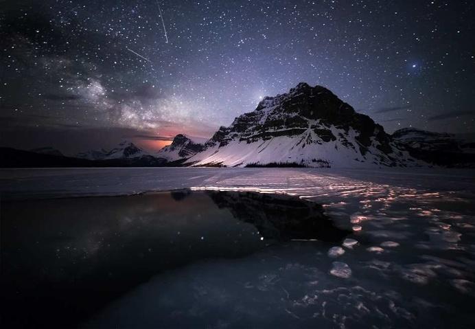 Landscape Photography by Daniel Greenwood