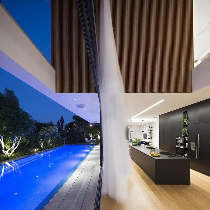 Rishon LeZion House - Shachar Rozenfeld Architects 21