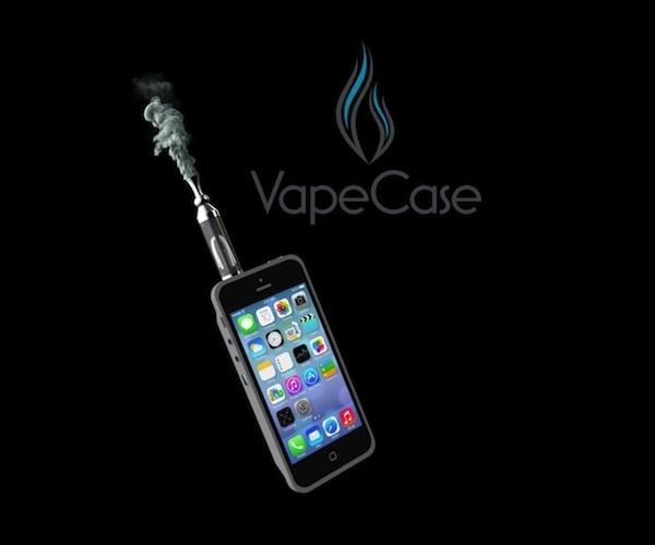 VapeCase #gadget