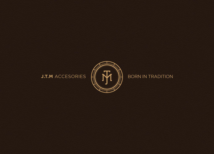 J.T.M #branding
