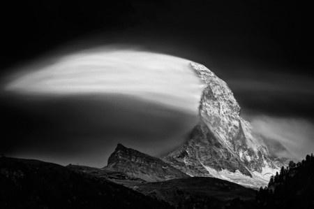 Nenad Saljic: Matterhorn Portraits
