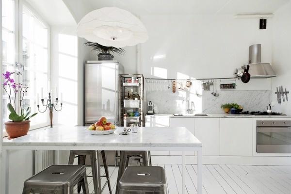 emmas designblogg #interior #design #kitchen #deco #decoration