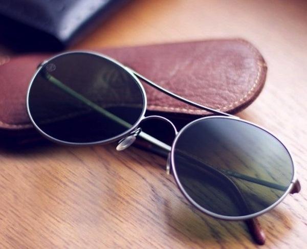 Ottomila 8M1 Sunglasses #gadget