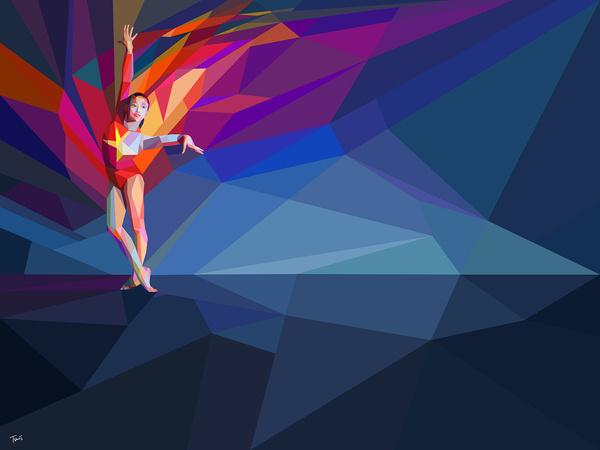 Design;Defined | www.designdefined.co.uk #olympics #illustration