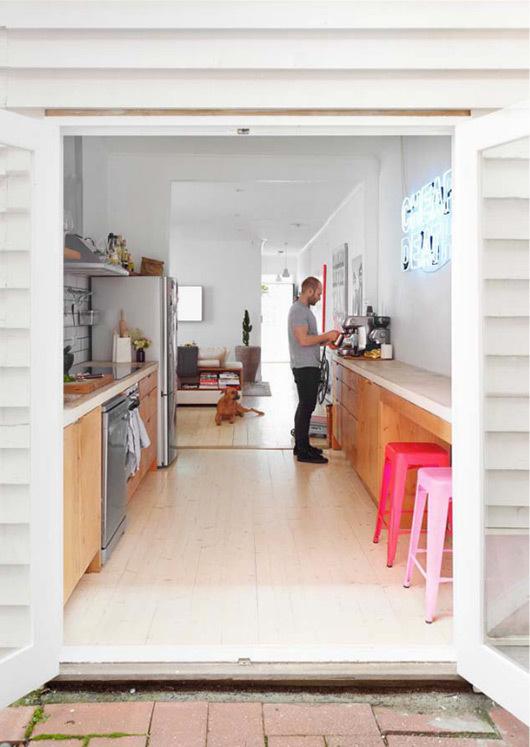 tom adair est mag #interior #design #decor #deco #decoration