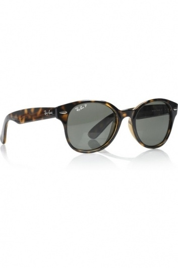 Ray-Ban - Accessories Trends #animal #glasses #isabella #wayfarer