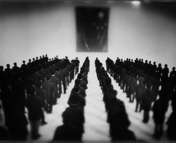 Black and White Photography by Tomasz Gudzowaty #inspiration #white #black #photography #and