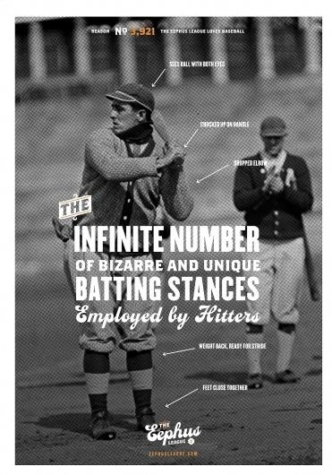 Shop « Eephus League #baseball #poster #typography